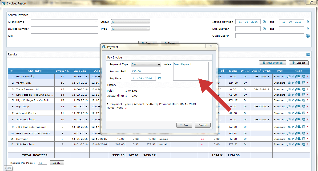 Free Accounting Software India Download Free